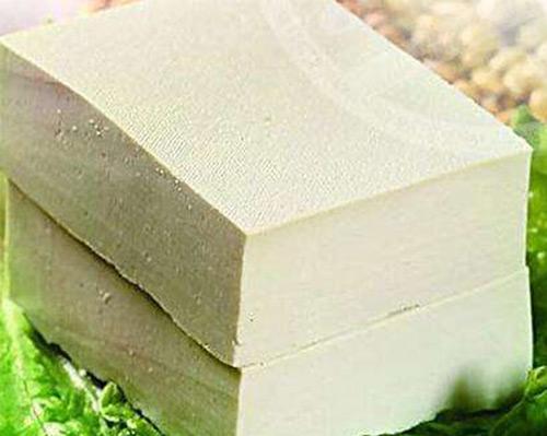 花生豆腐技术培训