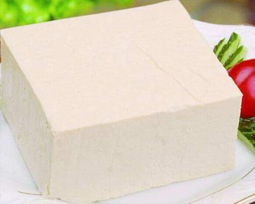 内脂豆腐技术培训