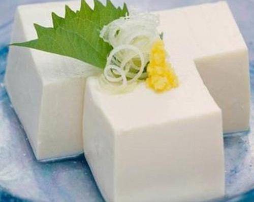 石膏豆腐技术培训