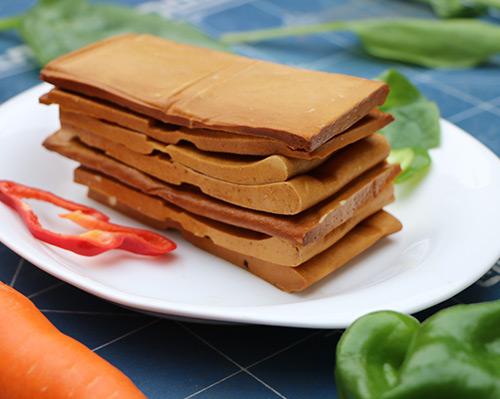 五香豆腐干技术培训