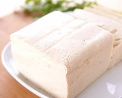 卤水豆腐技术培训