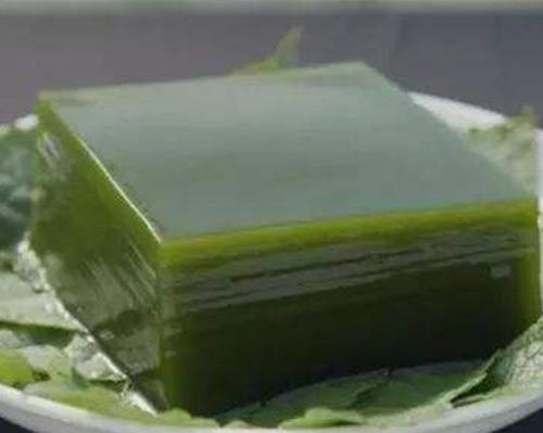 绿豆腐技术培训