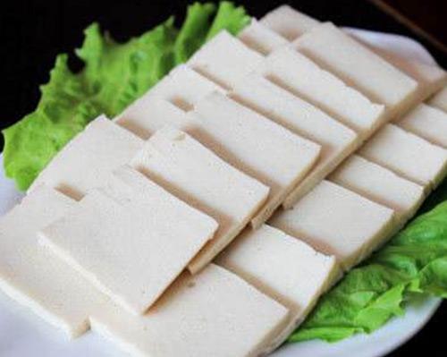 千叶豆腐技术培训